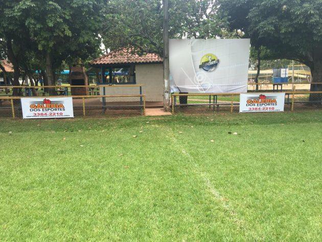 Decisão do torneio será disputada na sede da AABB em Campo Grande. (Foto: TVE Cultura)