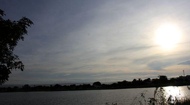 Terça-feira terá céu parcialmente nublado em boa parte do Estado, calor bate os 36ºC. (Foto: Subcom/Arquivo)