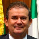 Eduardo Rocha (MDB) é economista e chega ao terceiro mandato de deputado estadual com 22.347 votos