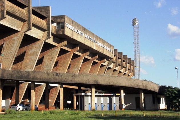 Morenão será palco de clubes da Capital no Sul-Mato-Grossense. (Foto: Operário/Divulgação)