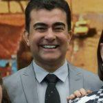 Marçal Gonçalves Leite Filho (PSDB), é radialista, vereador e ex-deputado estadual e federal, voltando à Assembleia com 25.437 votos