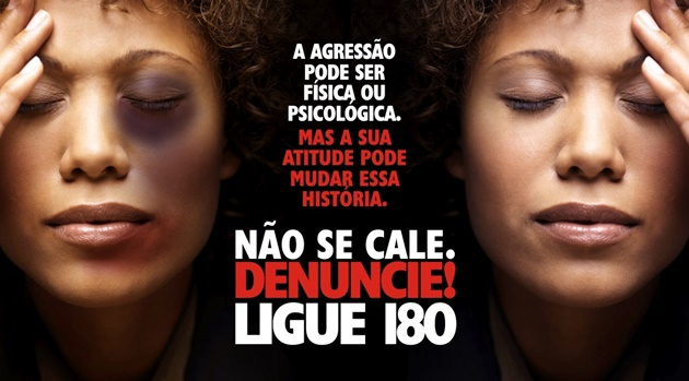 Disque 180 foi criado para receber denúncias e proteger mulheres vítimas de violência. (Foto: Prefeitura de Imperatriz-MA/Divulgação)