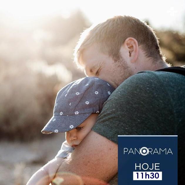 Panorama coloca a importância dos pais na criação dos filhos em debate nesta quinta-feira. (Imagem: TV Cultura/Adaptação)