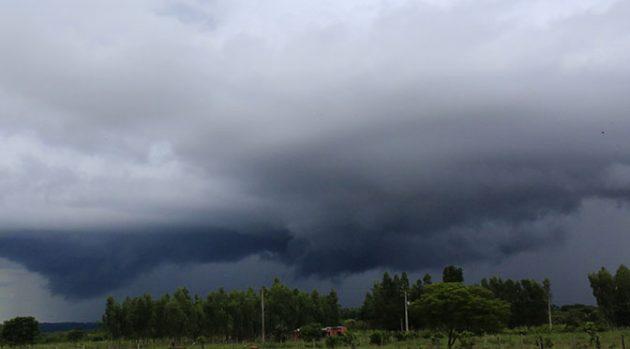 Dia promete ter aumento de nebulosidade com ocorrência de chuvas à tarde no Estado, principalmente nas regiões Central e do Norte. (Foto: Subcom/Arquivo)