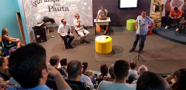 Reunião apresentou metas da Fertel para 2019. (Foto: Maurício Borges)