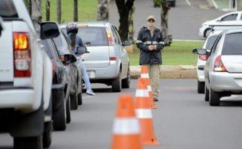 Agetran alerta motoristas para interdições e recomenda rotas alternativas em diferentes locais da Capital durante o Carnaval. (Foto: Divulgação)