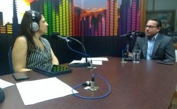 Advogado e professor Ewerton Bellinati Silva analisou no Bom Dia Campo Grande pontos controversos do projeto da Lei Anticrime. (Foto: Rose Rodrigues)