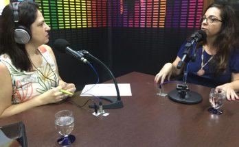 Advogada e representante do Instituto Brasileiro de Direito Previdenciário, Priscila Reino deu destalhes sobre a reforma da previdência ao Bom Dia Campo Grande. (Foto: Rose Rodrigues/Fertel)