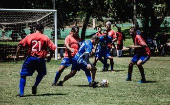 Competição realizada no Clube Estoril, em Campo Grande, teve rodada de 27 de fevereiro adiada em virtude do mau tempo. (Foto: Clube Estoril/Divulgação)