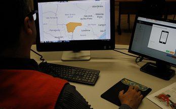 Defesa Civil acompanha situação climática nos municípios do Estado. (Foto: Divulgação)