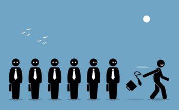 Panorama MS discute nesta quinta-feira (14) as razões que levam as pessoas a mudarem de profissão. (Foto: Recruiting Daily/Reprodução)