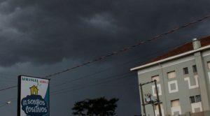 Previsão é de tempo nublado e chuva para o Estado nesta quarta-feira. (Foto: Chico Ribeiro/Subcom)