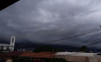 Dia promete chuva em algumas regiões de MS. ( Foto: Ico Victório/Subcom)