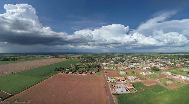Expectativa é de céu entre parcialmente nublado a nublado em grande parte do Estado, com chuvas e trovoadas no Centro-Norte nesta sexta. (Foto: Geone Bernardo/Subcom/Arquivo)