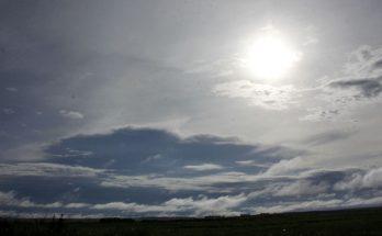 Previsão é de uma terça-feira com chuvas intensas no Sul do Estado graças a avanço de frente fria. (Foto: Chico Ribeiro/Subcom)