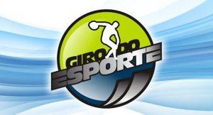 Giro do Esporte via ao ar às segundas, quartas e sextas-feira na TVE Cultura. (Foto: Divulgação)