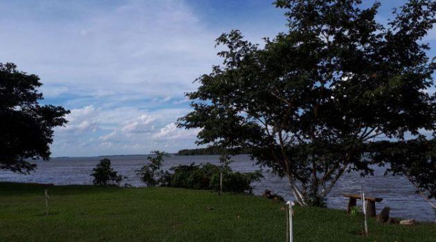 Dia será de céu parcialmente nublado a nublado com chuvas. (Foto: Subcom/Arquivo)