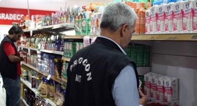 Panorama MS discute a importância do Dia do Consumidor na presença do superintendente do Procon-MS. (Foto: Divulgação)