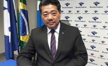 Delegado da Receita Federal detalhou no Bom Dia Campo Grande o procedimento para declaração do Imposto de Renda em 2019. (Foto: Divulgação)