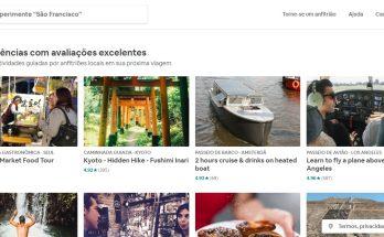 Panorama MS discute direitos de usuários do Airbnb. (Imagem: Airbnb/Reprodução)