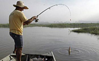 Pescadores só poderão levar cinco quilos de peixe mais um exemplar e cinco piranhas em 2019. (Foto: Arquivo)