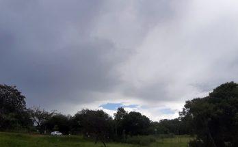 Previsão é de céu fechado no Estado; Inmet alerta para temporais durante a manhã. (Foto: Humberto Marques)