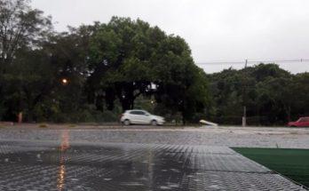 Meteorologia prevê que nova estação, que começa no fim da tarde desta quarta-feira, terá chuvas um pouco acima da média histórica para o período. (Foto: Humberto Marques)