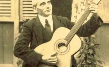 Catulo da Paixão Cearense terá sua obra rememorada no Sr. Brasil deste domingo. (Foto: Reprodução)