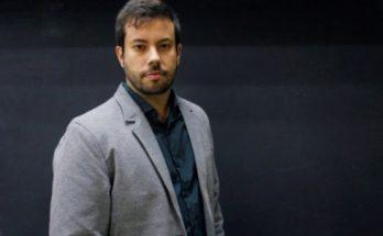 Leonardo Torres. (Foto: Divulgaçao)