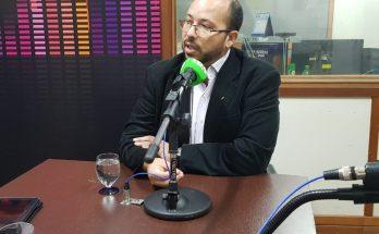 Oliveira ´é um dos principais pesquisadores de Práticas Integrativas na Medicina do Brasil. (Foto: Pedro Amaral/Fertel)