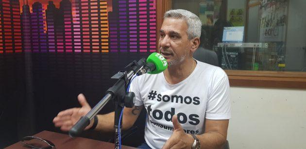 Marcelo Salomão afirma que cliente deve ficar atento para questões além do preço dos itens a fim de realizar boas compras. (Foto: Pedro Amaral/Fertel)