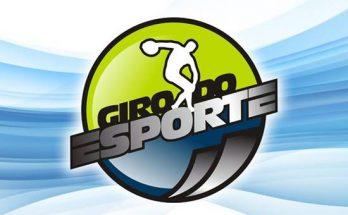 Giro do Esporte agora vai ao ar de segunda a sexta-feira a partir das 11h. (Imagem: Arquivo)