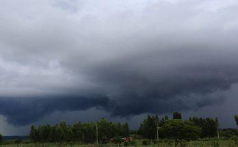 Tempo deve ficar nublado na Capital e regiões Sul e Sudoeste. (Foto: Subcom/Arquivo)