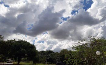 Expectativa é de aumento da nebulosidade e chuvas ao longo da quarta-feira no Estado. (Foto: Humberto Marques)