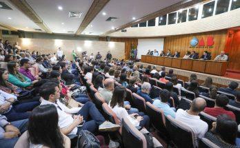Audiência reuniu representantes de Bonito para debater conciliação entre desenvolvimento e meio ambiente