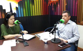 Paulino Junior falou ao Bom Dia Campo Grande sobre a edição deste ano do Prêmio de Gestão Pública. (Foto: Fertel)