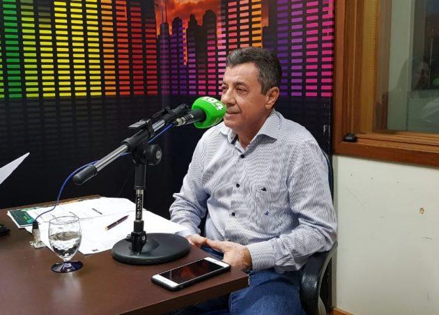 Diretor-presidente da Escolagov afirma que projetos premiados vem sendo implementados. (Foto: Pedro Amaral/Fertel)