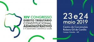 Evento tem a promoção da Fundação Escola de Governo de MS. (Foto: Divulgação)