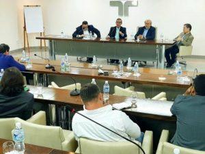 Emissoras públicas estão reunidas em órgão que visa a buscar alternativas para fortalecimento do setor. (Foto: Divulgação)