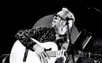Gilson Espíndola celebra seus 40 anos de música com DVD que deve ser lançado no segundo semestre. (Foto: Reprodução)