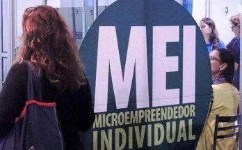 Ao se formalizar e se tornar MEI, trabalhador passa a ter algumas garantias. (Foto: Agência Brasil/Arquivo)