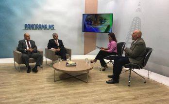 Panorama MS reúne especialistas para discutirem temas de relevância social. (Foto: Arquivo)