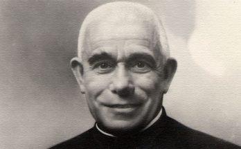 """São Luís Orione, canonizado por João Paulo II, multiplicou as obras de """"La Piccola Casa"""", fundada por José Benedito Cotolengo. (Foto: Diocese de Bragança-PA/Reprodução)"""