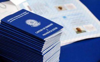 Contrato intermitente prevê jornadas reduzidas de trabalho, mas garantem recebimento proporcionais de direitos ao trabalhador. (Foto: Portal Brasil/Divulgação)