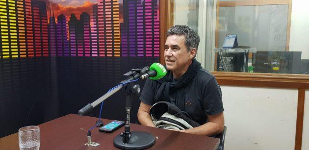 Ortale destacou importância do Museu da Fotografia de Fortaleza (CE) tanto nas áreas cultural como social. (Foto: Pedro Amaral/Fertel)