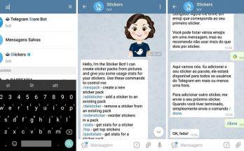 Telegram disse garantir segurança de dados dos usuários. (Imagem: AndroidPIT/Reprodução)