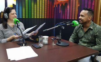 Ayron Assunção explicou no Bom Dia Campo Grande regras para pagamento da restituição do Imposto de Renda. (Foto: Pedro Amaral/Fertel)