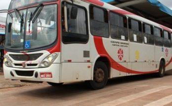 Paralisação no transporte público, se apenas parcial, permite que falta do funcionário ao trabalho seja descontada, mas não o atraso. (Foto: Diário do Transporte/Reprodução)