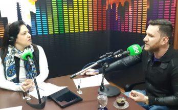 Maicon Nogueira afirma que preocupação é com a qualificação profissional dos jovens. (Foto: Iasmin Biolo/Fertel)