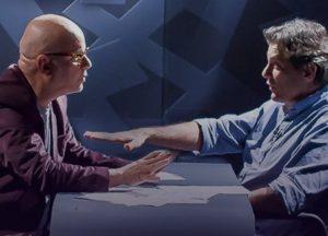 Entrevista de Haddad ao #Provocações vai ao ar nesta terça, a partir das 21h30, na TVE Cultura. (Foto: Reprodução)